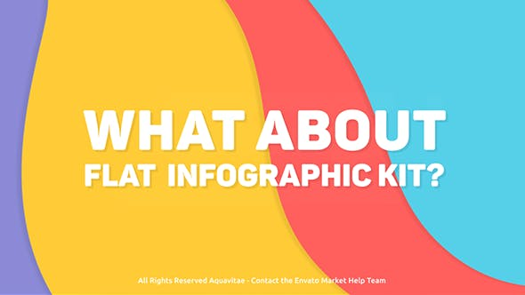 Thumbnail for Flat Infographics Toolkit