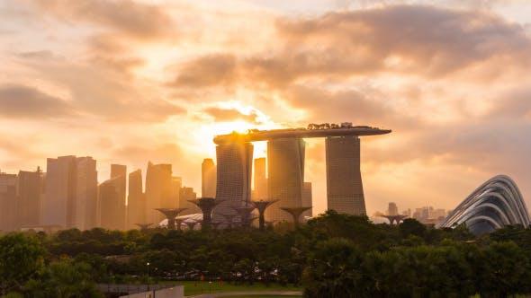 Thumbnail for Marina Bay Sands Singapore