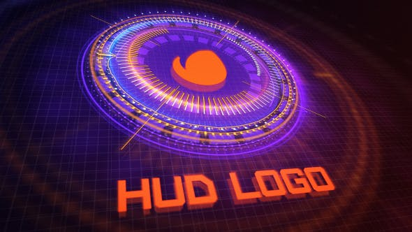Thumbnail for HUD Logo Reveal