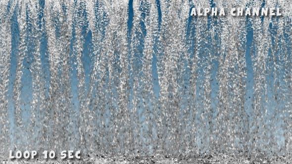 Waterfall Alpha Loop 3