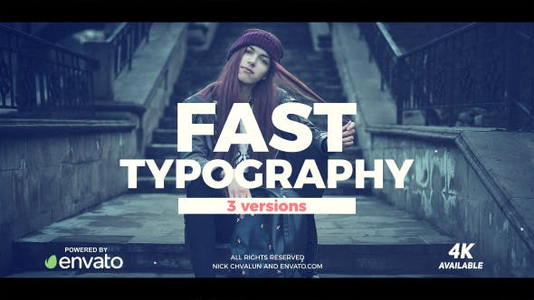 Thumbnail for Fast Typography