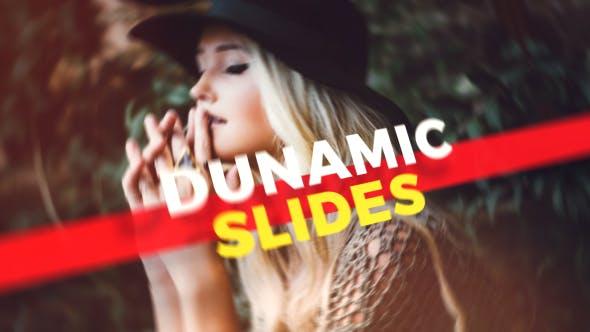 Thumbnail for Dynamic Slides