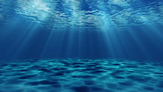 Thumbnail for Underwater Background 3