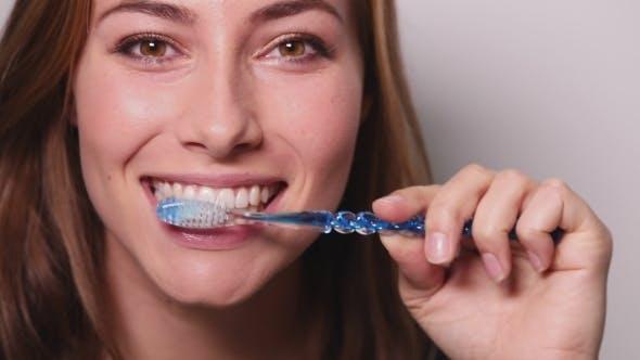 Thumbnail for Toothbrush Babe
