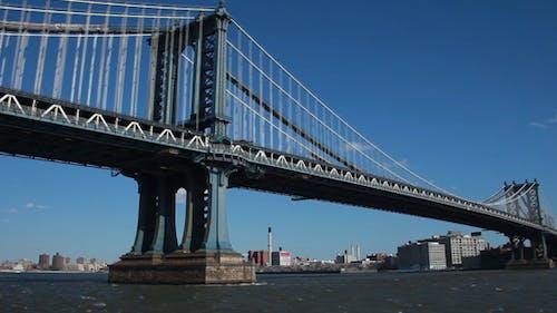 Manhattan Bridge HD