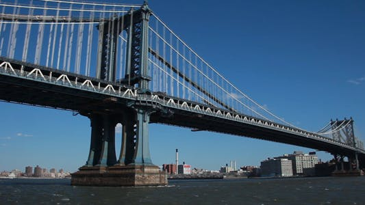 Thumbnail for Manhattan Bridge HD