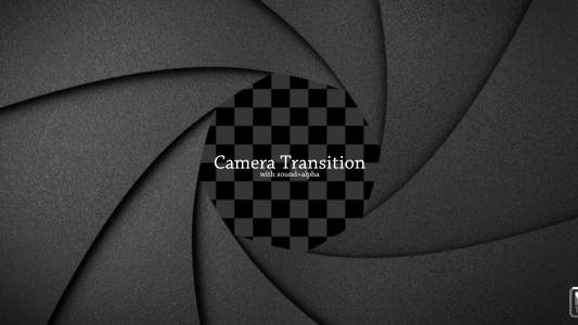 Cover Image for Camera Transition