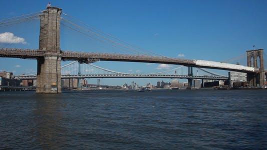 Thumbnail for Brooklyn Bridge Full HD
