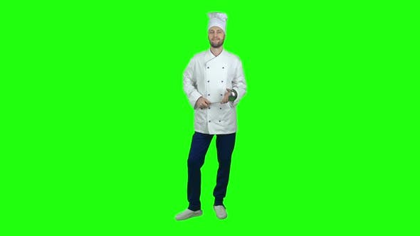 Thumbnail for Professional Chef