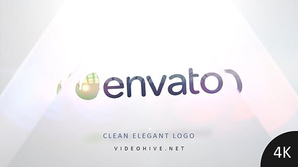 Thumbnail for Clean Elegant Logo