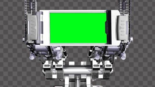 Thumbnail for Mechanical FRAME 1