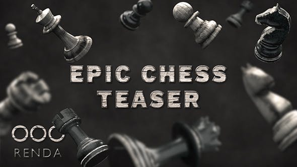 Thumbnail for Epic Chess Teaser