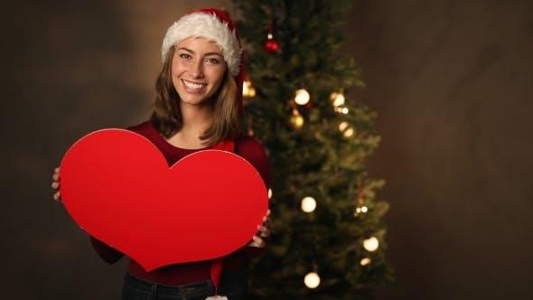 Thumbnail for Girl Loves Christmas