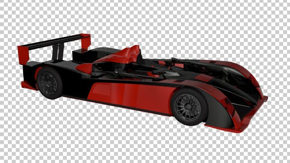 Thumbnail for Formula One Car