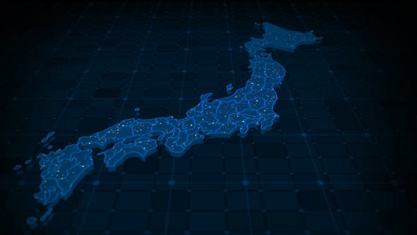 Thumbnail for Japan Map