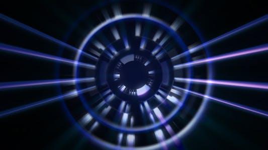 Thumbnail for Circle Animation 01
