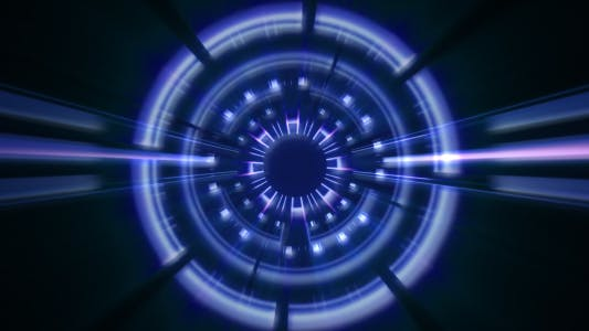 Thumbnail for Circle Animation 02