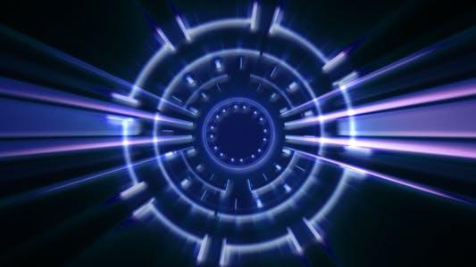 Thumbnail for Circle Animation 03