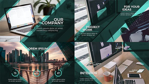Company Promo