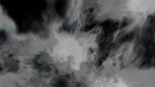 Eerie Scary Dark Background