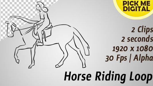 Thumbnail for Horse Riding Loop