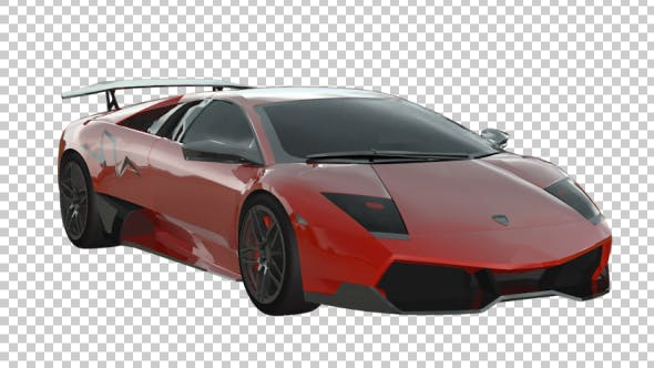 Thumbnail for Sport Car