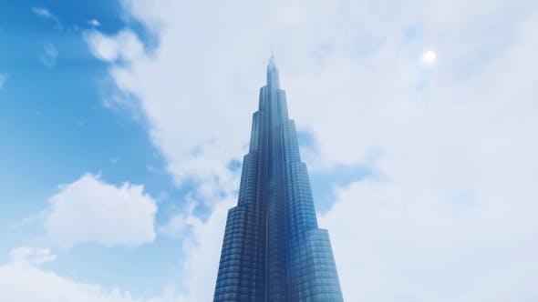 Thumbnail for Burj El Khalifa