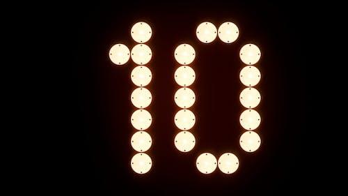 Lights Countdown