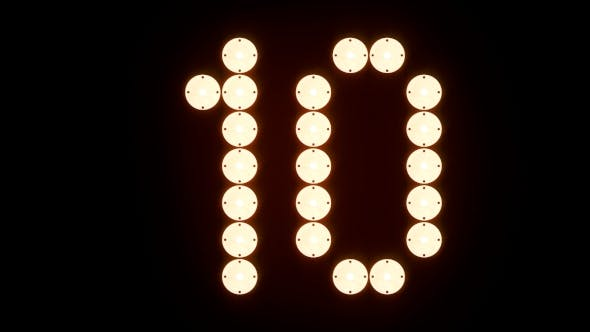 Thumbnail for Lights Countdown
