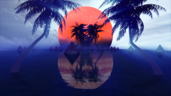 Thumbnail for Sunrise  In The Morning
