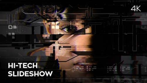 Hi-Tech Slideshow