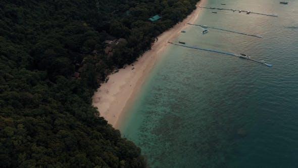 Thumbnail for Thailand Coral Island