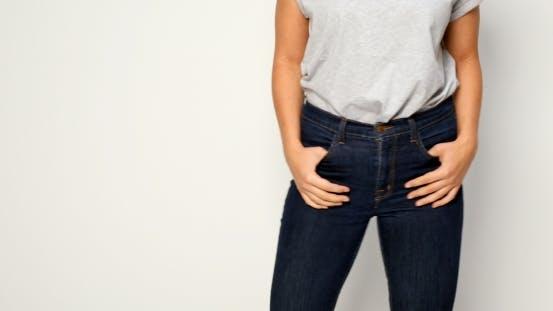 Thumbnail for Jeans Girl