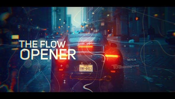 Thumbnail for The Flow | Opener
