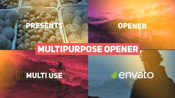 Thumbnail for Fast Multipurpose Opener