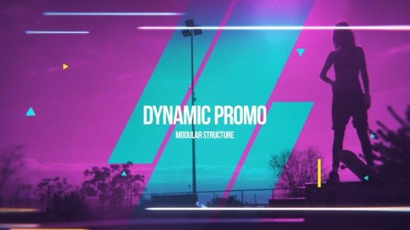 Thumbnail for Diaporama dynamique