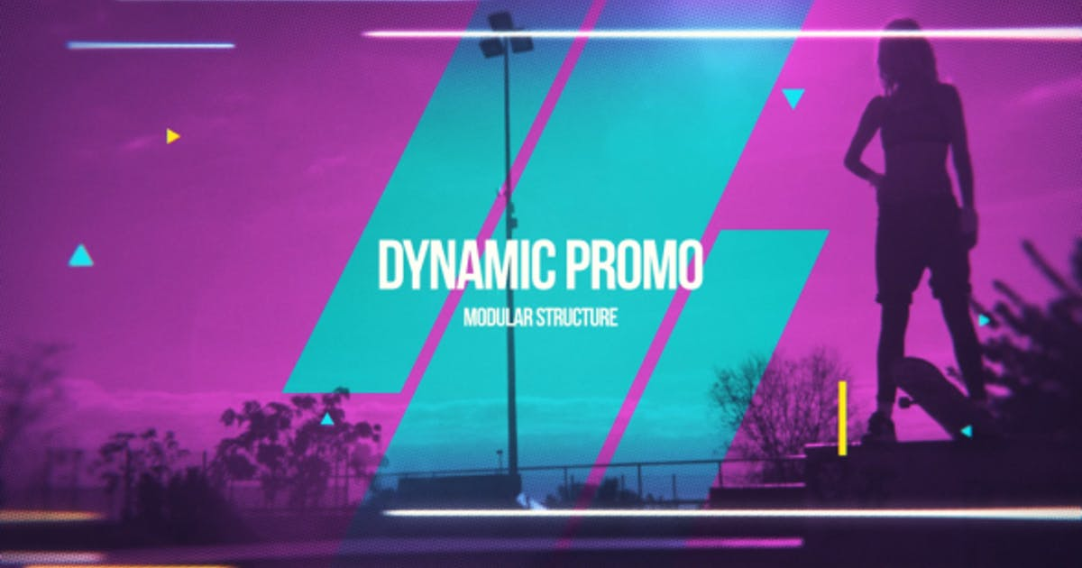 Download Dynamic Slideshow by ae-rocket
