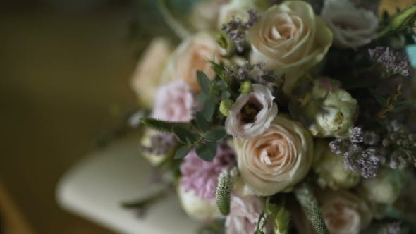 Thumbnail for of Wedding Bouquet