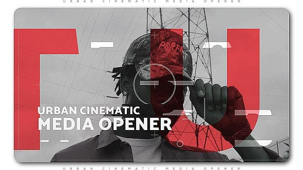 Download Video Intro & Opener Templates - Envato Elements