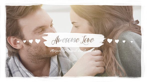 Thumbnail for Awesome Love