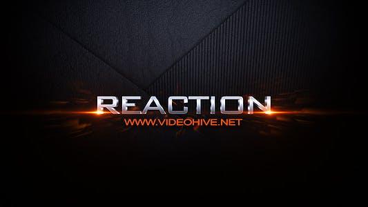 Thumbnail for Reaction Reveal