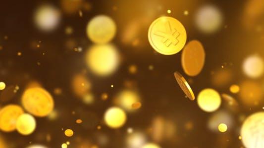 Thumbnail for Golden Yuan Coins