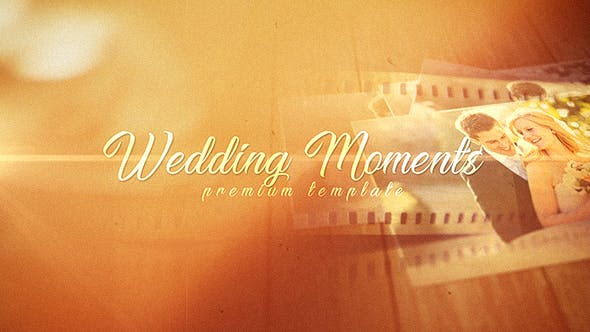 Thumbnail for Wedding Moments