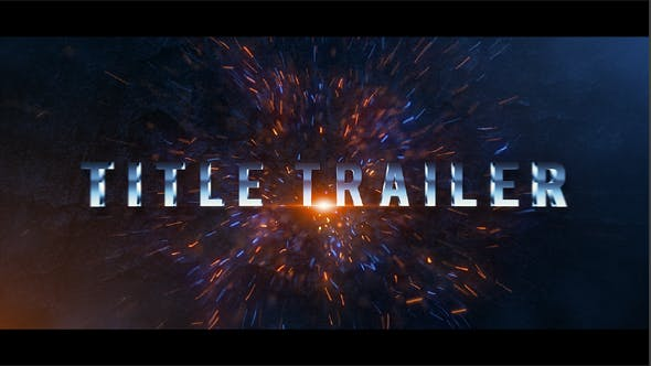 Thumbnail for Title Trailer