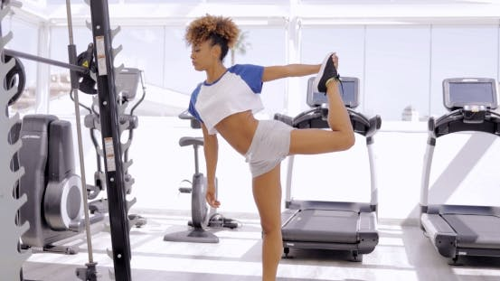 Cover Image for Confident Model Stretching in Studio