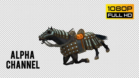 Thumbnail for Horse 10
