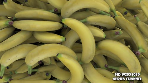Bananas Transition
