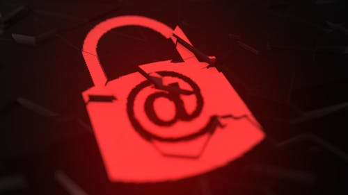 Hacking E Mail Account
