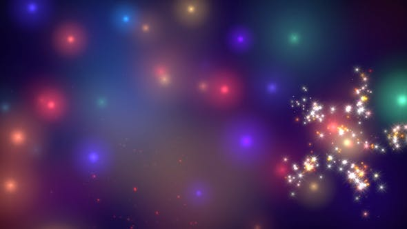 Thumbnail for 5 Pointed Star Fireworks