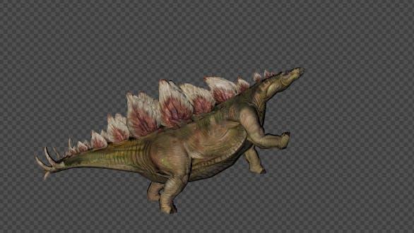 Thumbnail for Stego Dinosaur Walk Pack 4 en 1